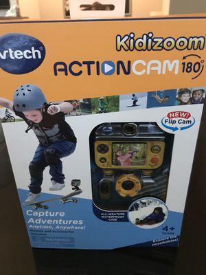 Vtech action cam kidizoom for Sale in Orlando, FL