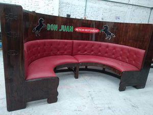 RESTAURANT ONLY...MUEBLES MEXICANOS PARA RESTAURANTE for Sale in Austin, TX