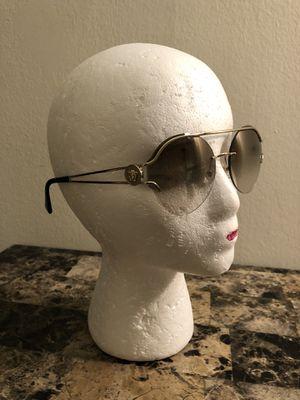 c647c91501071 Versace 2184 1252 6U Pale Gold 12526U Sunglasses for Sale in Burr Ridge