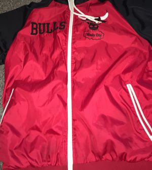Jacket Mitchelle & Ness for Sale in Garrison, MD