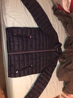 tommy hilfiger packable jacket for Sale in Washington, DC