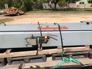 Challenger Car And Truck Lift For Sale In Phoenix Az Offerup