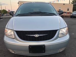 2001 Chrysler Town and Country for Sale in Lynchburg, VA