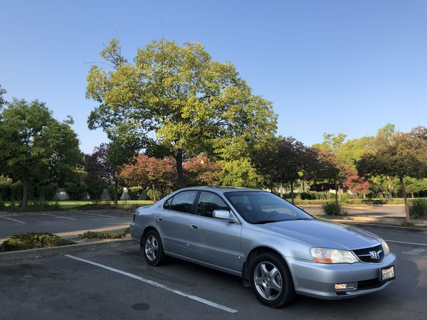 ACURA TL CLEAN TITLE NEW TRANSMISSION For Sale In Stockton - 2003 acura tl transmission for sale