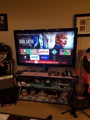 "50"" Samsung 720P Plasma TV for Sale in Falls Church, VA"