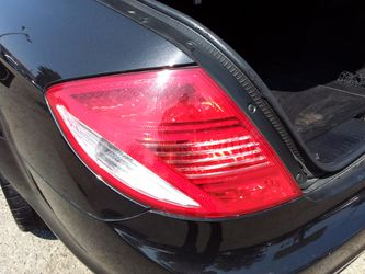 2007 Mercedes-Benz CL-Class Thumbnail