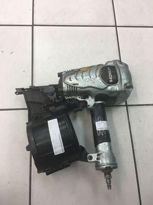 HITACHI NAILGUN MODEL NV90AG for Sale in Orlando, FL