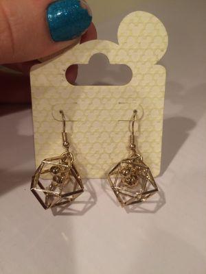 Mickey Mouse earrings from Disneyland for Sale in Salt Lake City, UT
