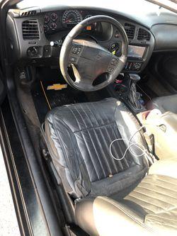 2000 Chevrolet Monte Carlo Thumbnail