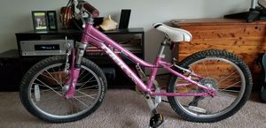 Trek mountain bike for girl 7yrs+ old for Sale in Westminster, MD