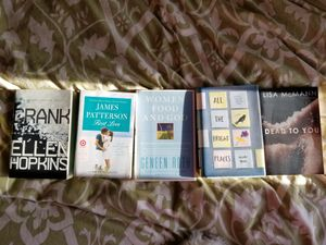 Young adult books for Sale in WA, US
