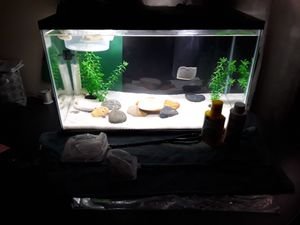 Fish tank for Sale in Longwood, FL