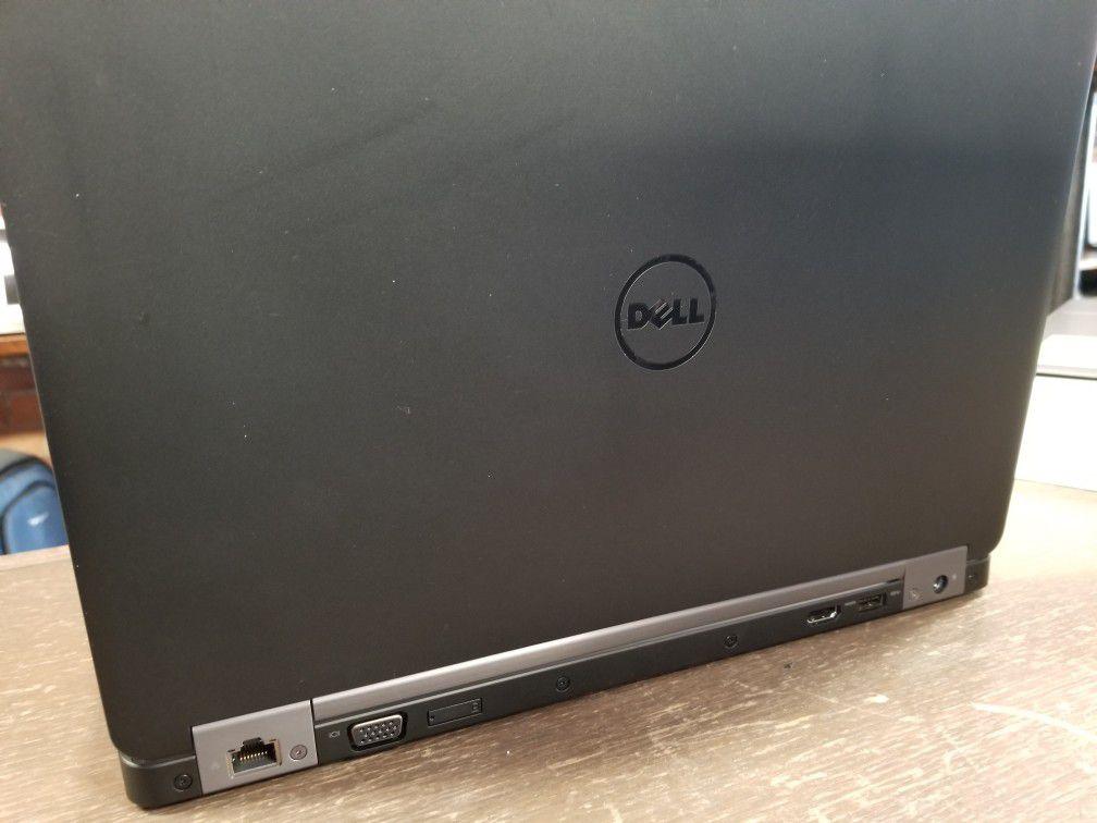 Dell Latitude E5470 Laptop i7 2.70GHz Quad Core 16GB RAM 256GB SSD Webcam WiFi HDMI Windows 10 Pro