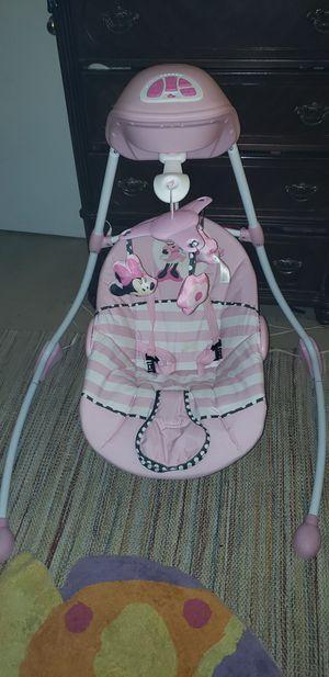 Mouse swinging chair for Sale in Manassas, VA