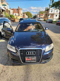 Audi A6 Thumbnail