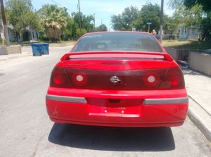 2000 Chevy Impala For Sale In San Antonio Tx Offerup