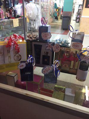 Perfume specials for Sale in Dallas, TX