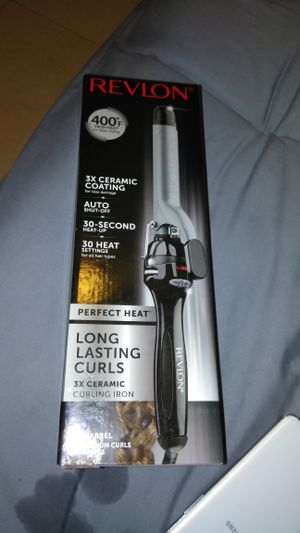 Curling iron for Sale in Orlando, FL