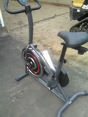 Free exercise bike in good working condition for Sale in Tacoma, WA