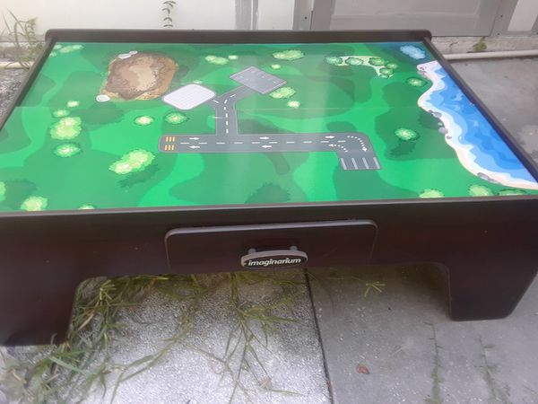 Imaginarium train set table for Sale in Saint Petersburg, FL - OfferUp