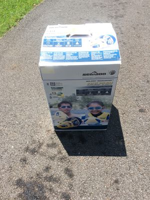 Sea-doo seascooter dolphin for Sale in Poolesville, MD