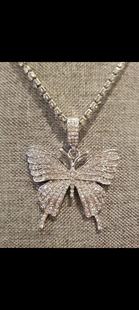 Butterfly 🦋 Choker
