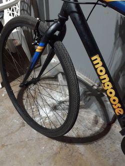 Mongoose Hotshot 700c 27 Inch Thumbnail