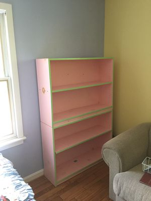 Book shelves/2 for Sale in Alexandria, VA