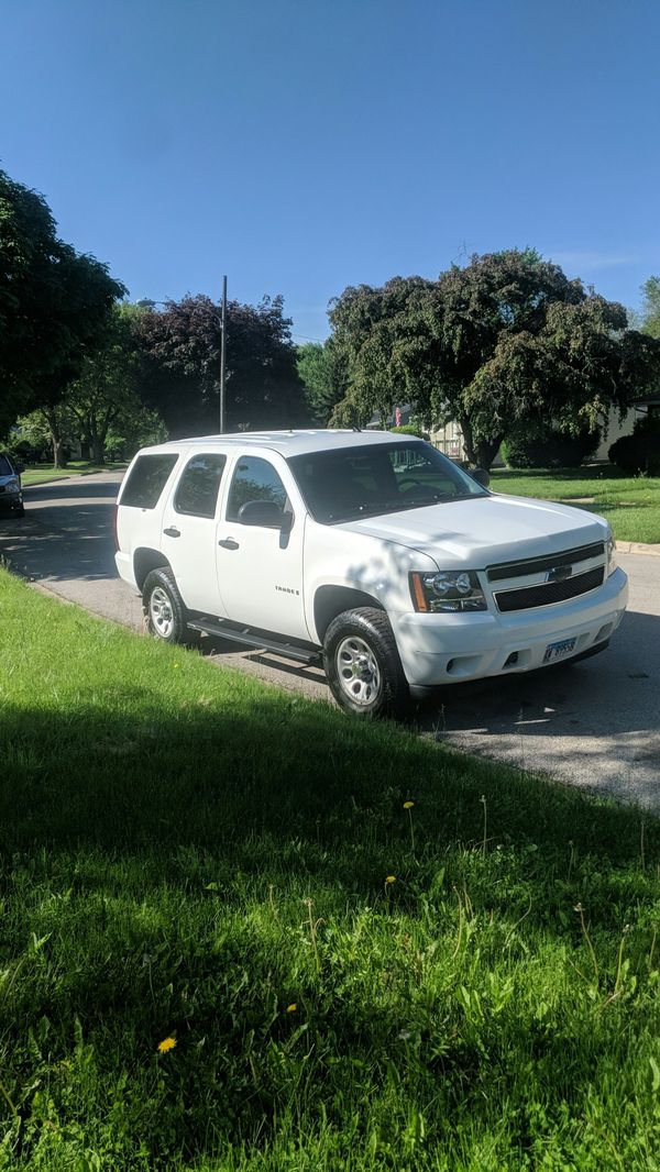 2009 Chevrolet Tahoe Only 89000 Miles