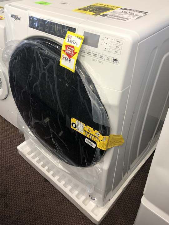 Whirlpool Washer 🙈✔️⚡️🍂⏰🔥😀🙈✔️⚡️🍂⏰🔥😀🙈⚡️🍂 Appliance Liquidation!!!!!!!!!!!!!!!!!!!!!!! QJSA