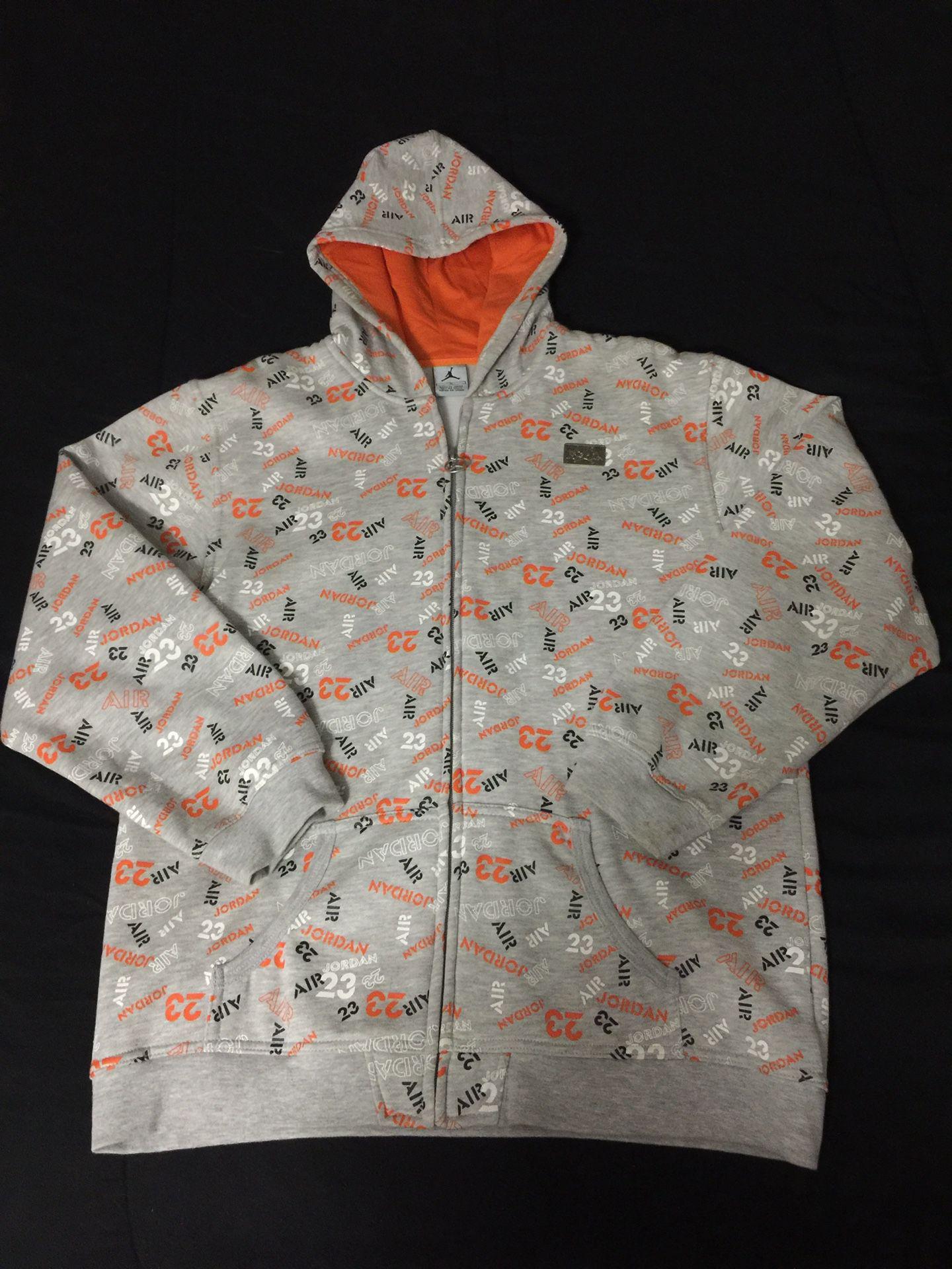 Michael Jordan authentic hoodie super soft