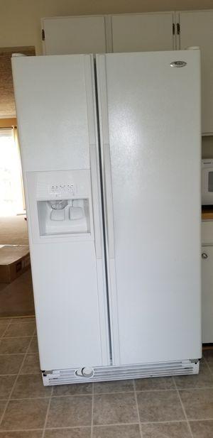 Double door Refrigerator (Fridge) for Sale in Chantilly, VA