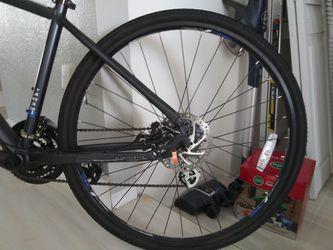 Bicicleta profesional Dinnamon Nueva no uso Thumbnail