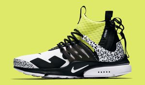 Nike x Acronym Presto. Size 8 for Sale in Annandale, VA