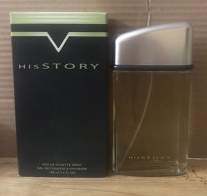HisStory Discontinued Avon Fragrance for Sale in Gaithersburg, MD