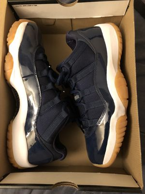 Jordan retro 11s low still like new for Sale in Washington, DC