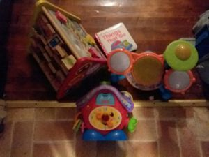 Baby Toys for Sale in Gibsonville, NC