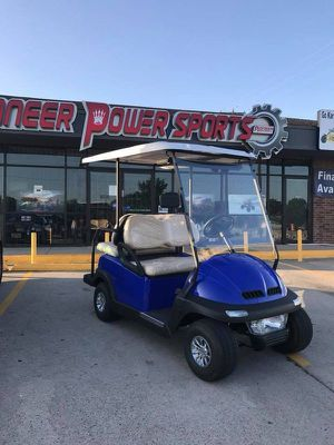 Electric golf kart brand new for Sale in Dallas, TX