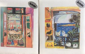 Matisse and Picasso prints for Sale in Dallas, TX