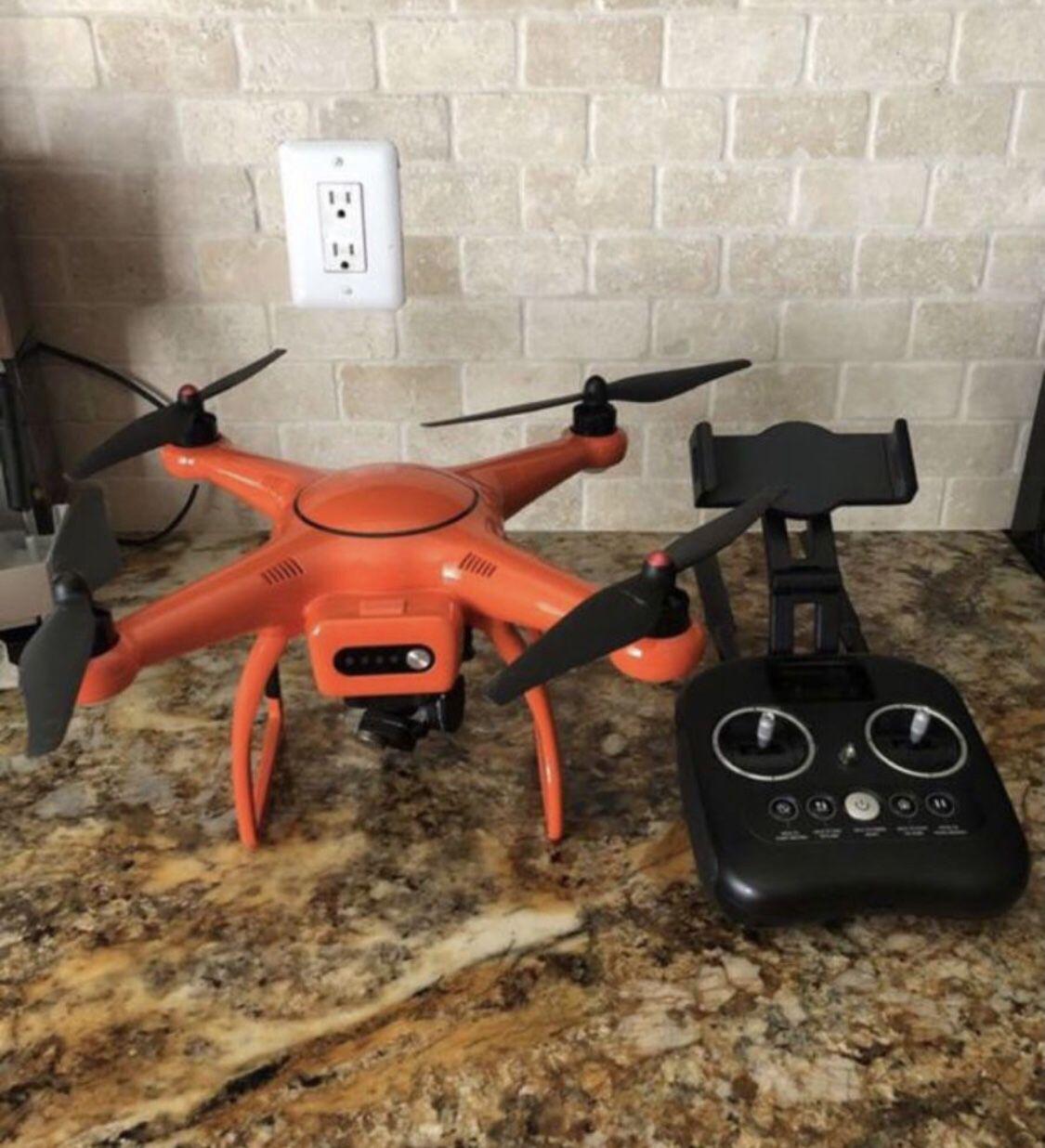 Autel X Star Premium Drone.