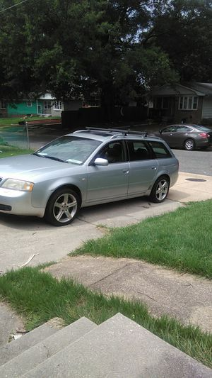 02 Audi A6 Quattro for part's for Sale in Capitol Heights, MD