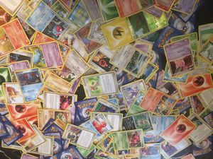 Piles of Pokémon for Sale in Sugar Land, TX