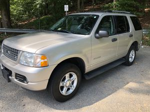 2004 Ford Explorer for Sale in Oxon Hill, MD