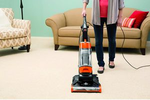 Bissell CleanView Bagless Upright Vacuum with OnePass Technology, 1330 - Corded for Sale in New York, NY