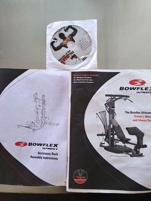 Photo Bowflex Ultimate 2
