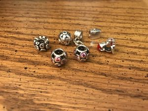 Pandora bracelet charms for Sale in Rockville, MD