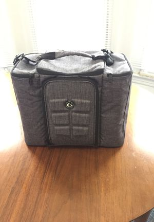 6 pack fitness meal bag for Sale in Virginia Beach, VA