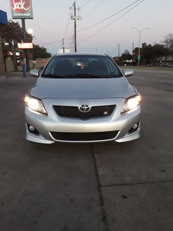 2009 Toyota Corolla automatic transmission for Sale in ...