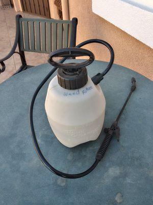 Photo 1 gallon garden sprayer $13