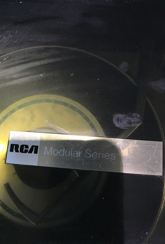 RCA modular series